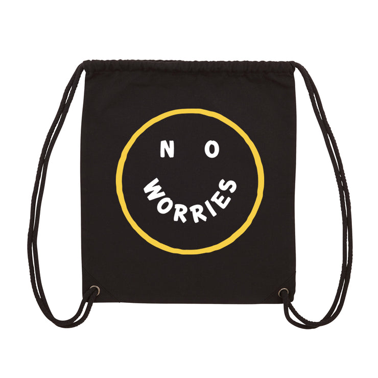 No Worries - Gym Bag - Wituka