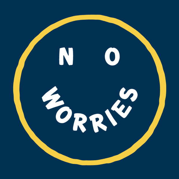 No Worries - Wituka