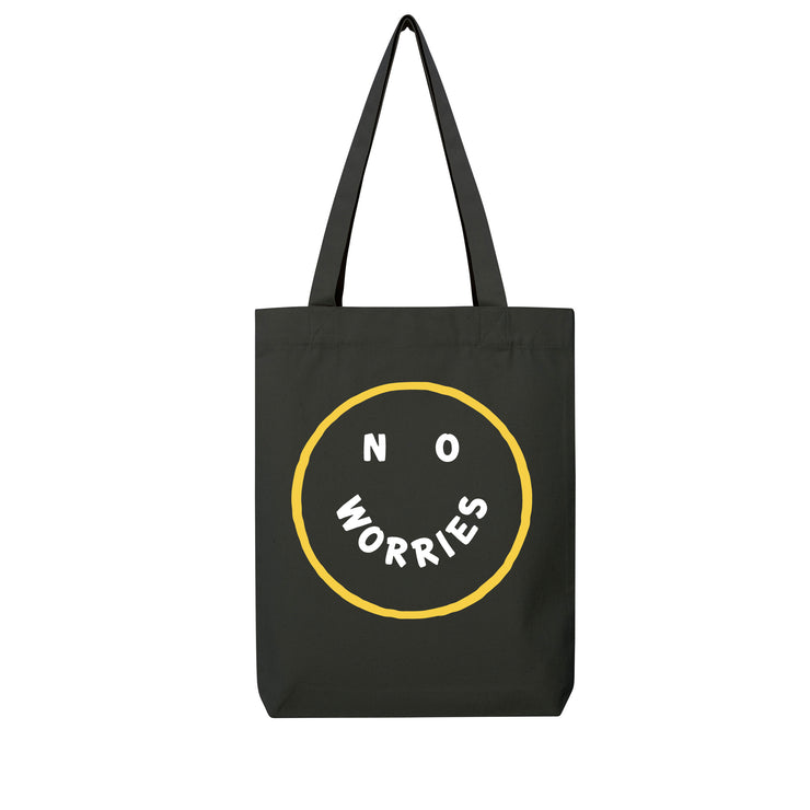 No Worries - Tote Bag - Wituka