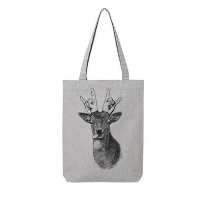 Party Animal - Tote Bag - Wituka
