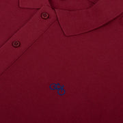 Polo Bike Burgundy - Wituka