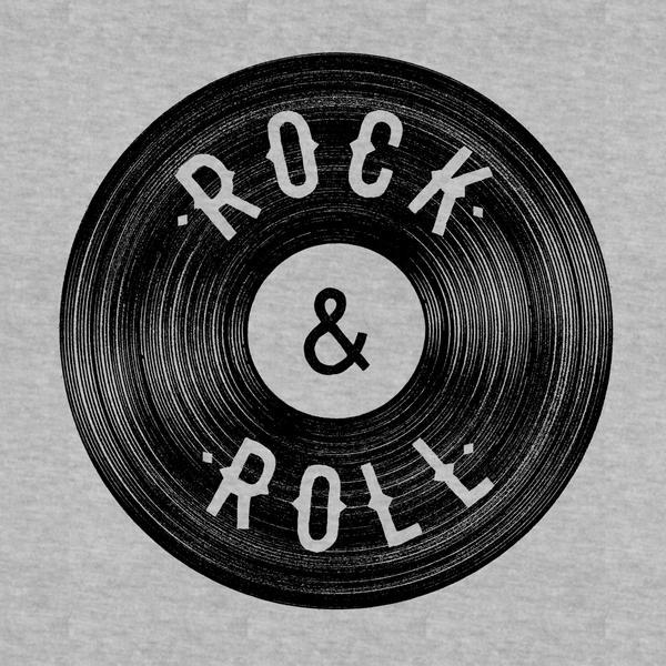 Rock N' Roll Sweatshirt