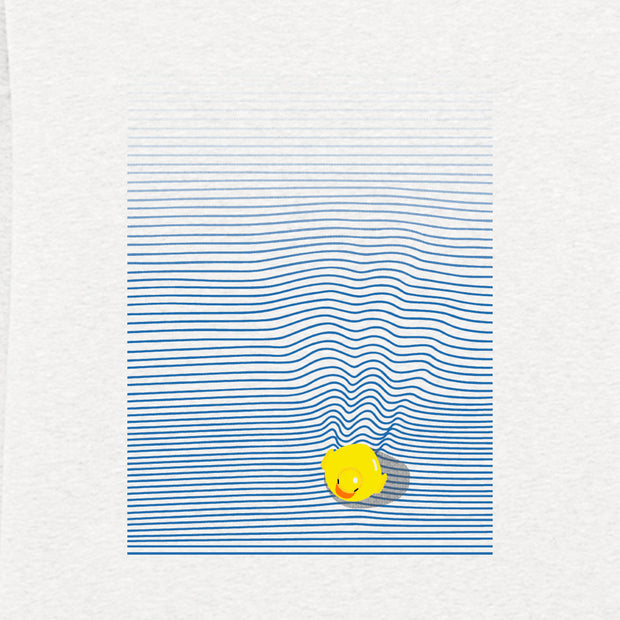 Rubber Ducky Sweatshirt Kids - Wituka
