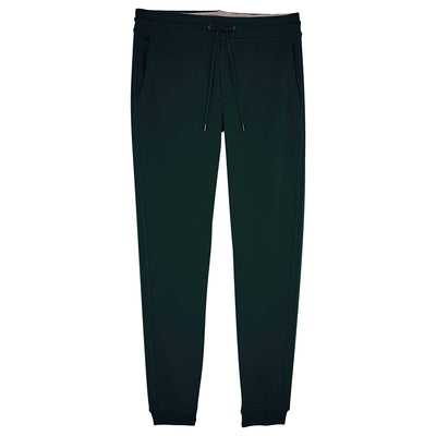 Fitted Trousers Black Men
