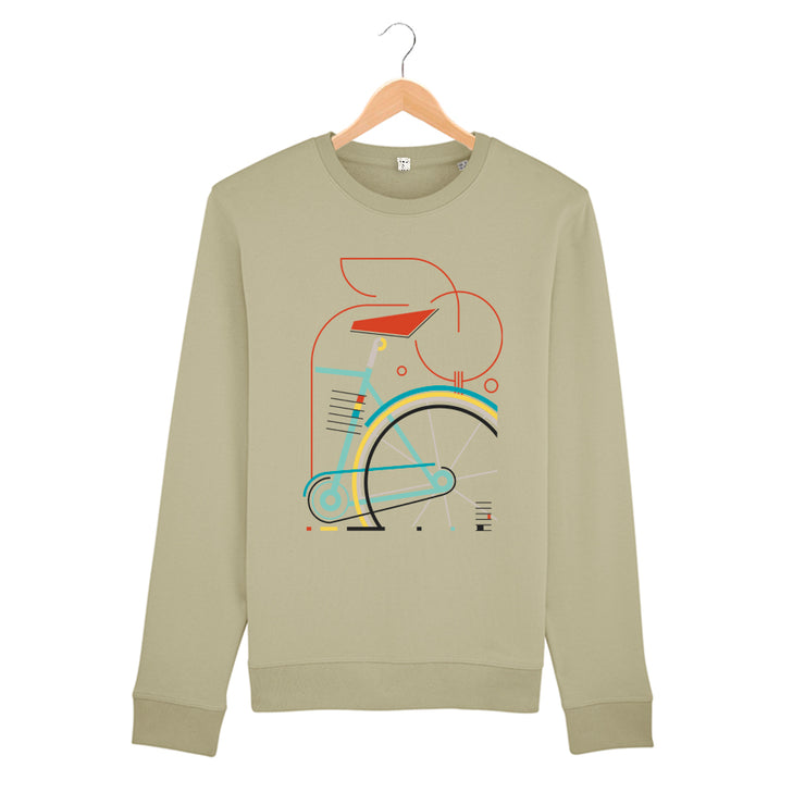 Baucycle Sweatshirt