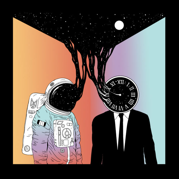Time and Space - Wituka
