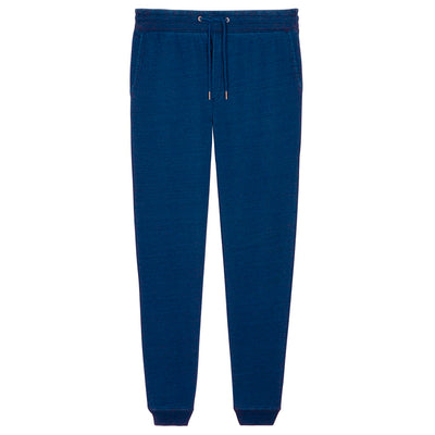 Fitted Trousers Denim Women