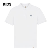Polo Bike White KIDS - Wituka