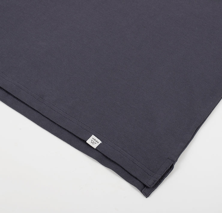 Anthracite Polo Shirt - Wituka