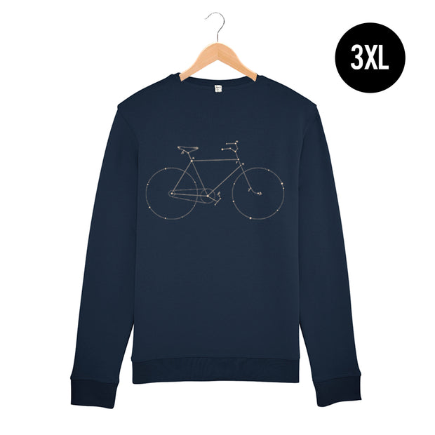 Bike Star Sweatshirt - Wituka