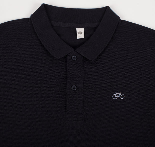 Polo Bike Black