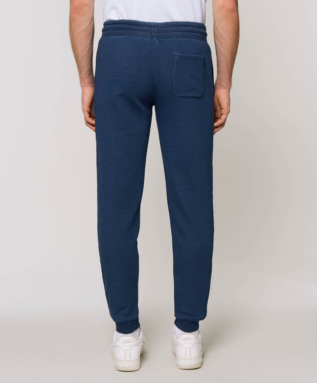 Fitted Trousers Denim Men