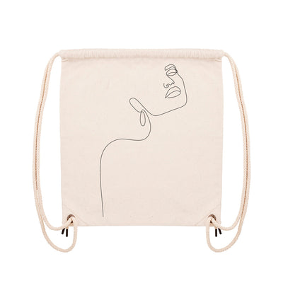 Dreamy Girl - Gym Bag