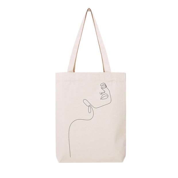 Dreamy Girl - Tote Bag