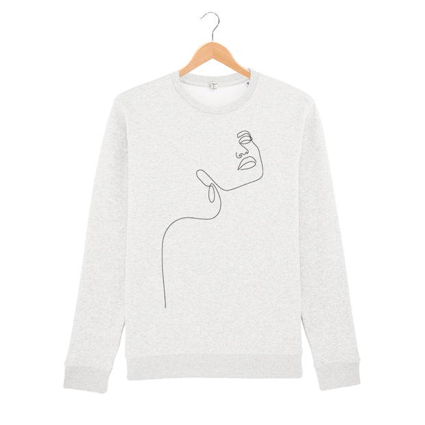 Dreamy Girl Sweatshirt