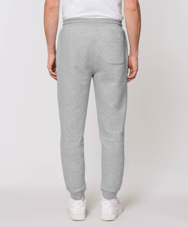 Trousers Heather Grey Men