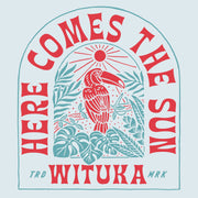 Here Comes The Sun - Double Printing
