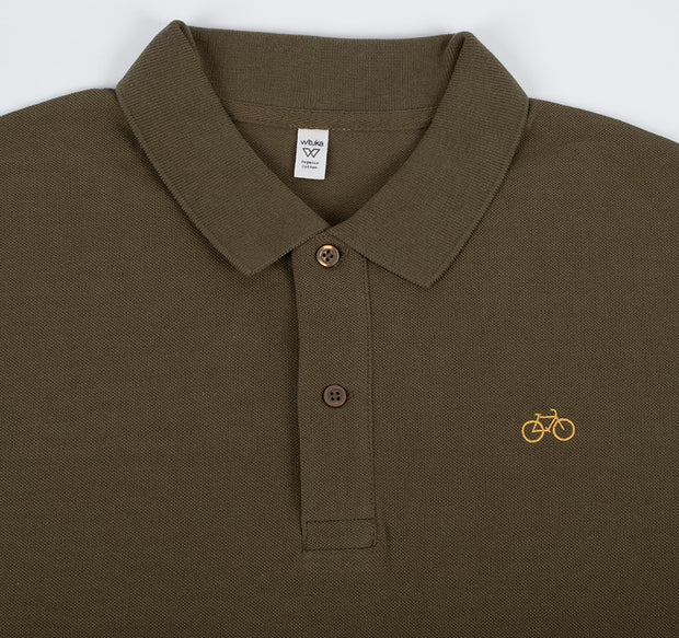 Polo Bike Khaki