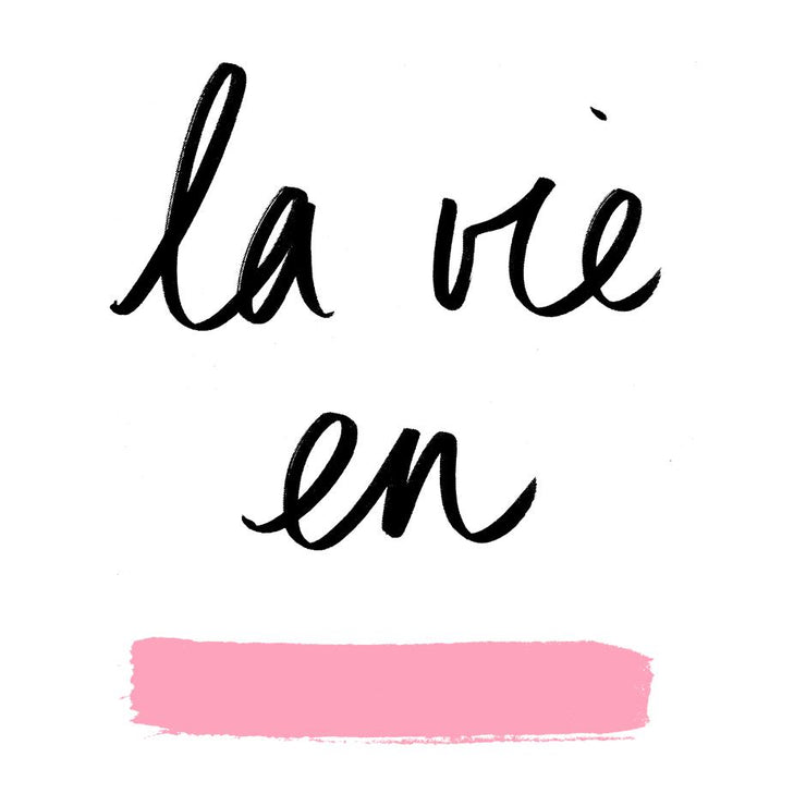 La Vie en Rose Kids