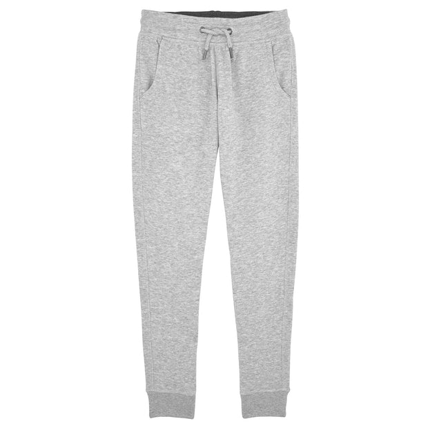 Trousers Heather Grey Kids