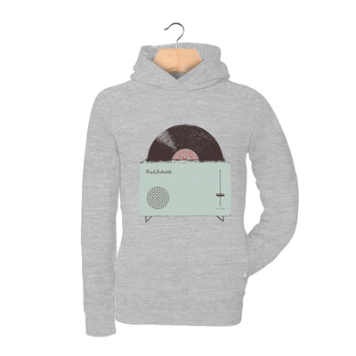 High Fidelity Sweatshirt - Wituka