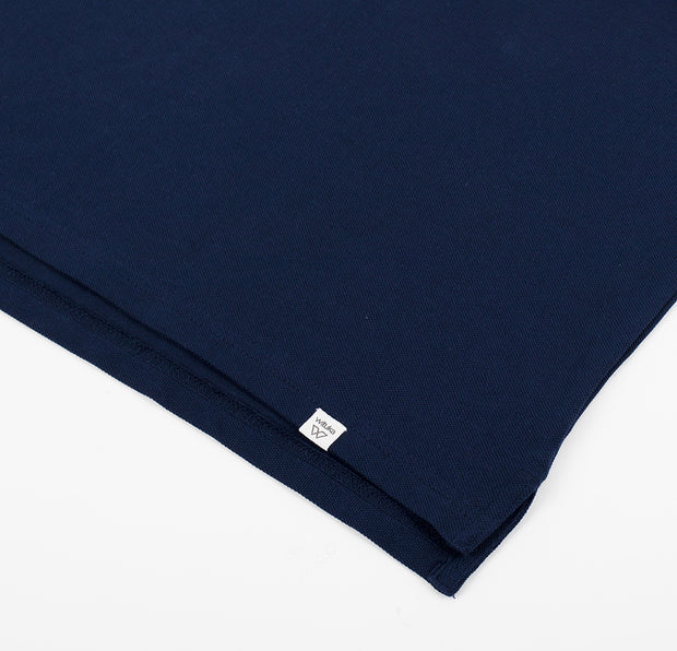 French Navy Polo Shirt