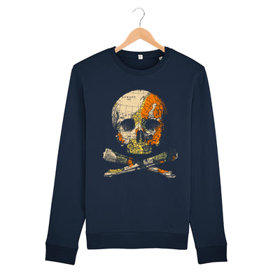 Pirate Treasure Sweatshirt
