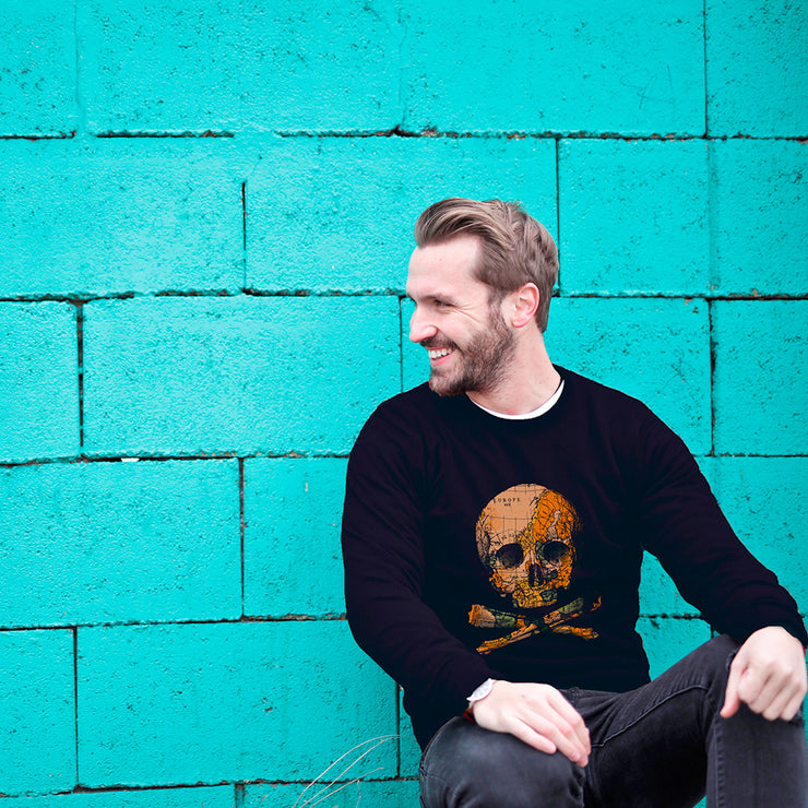 Pirate Treasure Sweatshirt - Wituka
