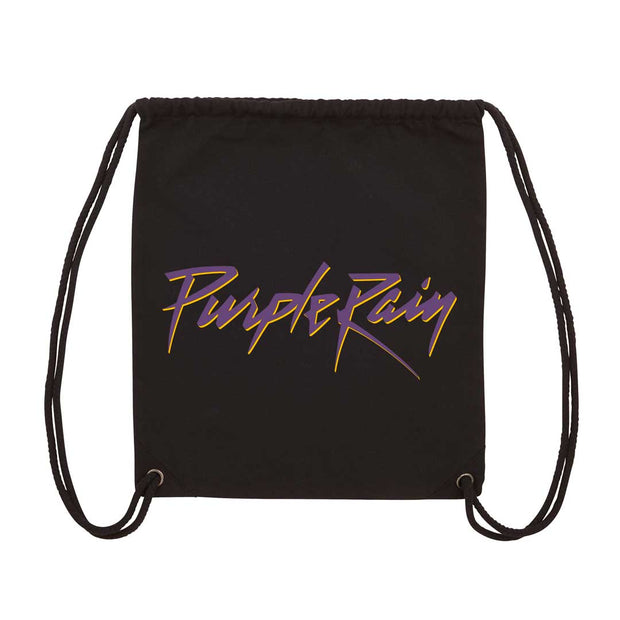 Purple Rain - Gym Bag