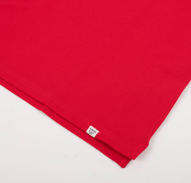 Red Polo Shirt - Wituka
