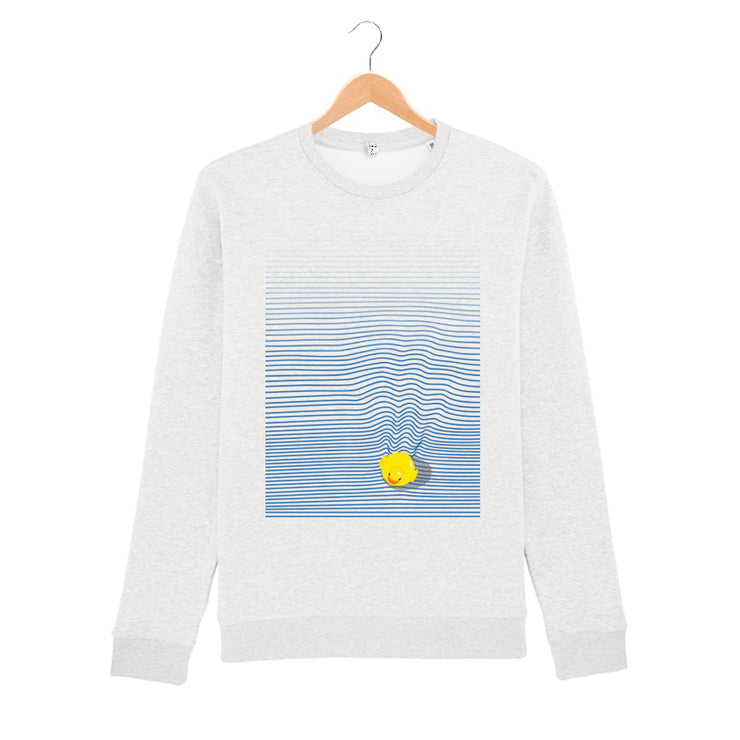 Rubber Ducky Sweatshirt