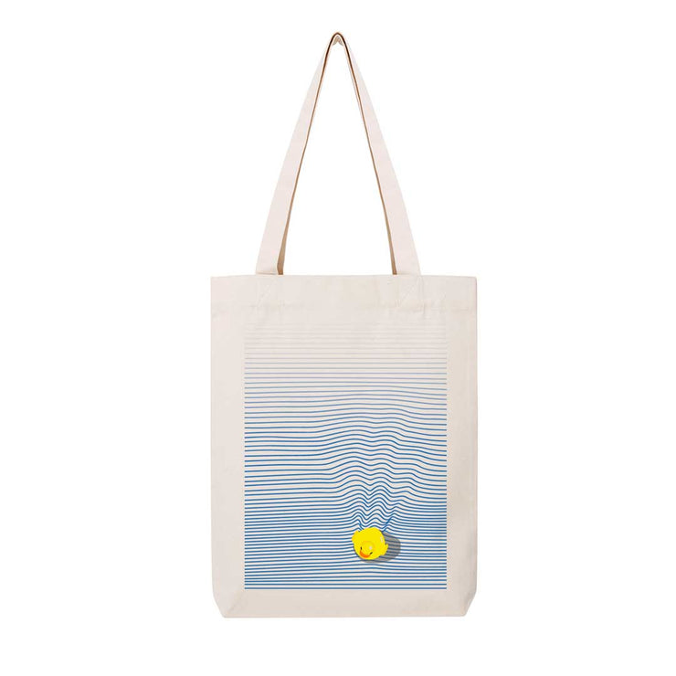 Rubber Ducky - Tote Bag