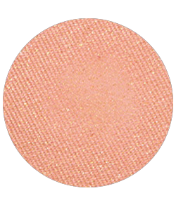 Eyeshadows - Coppers, Peaches & Golds