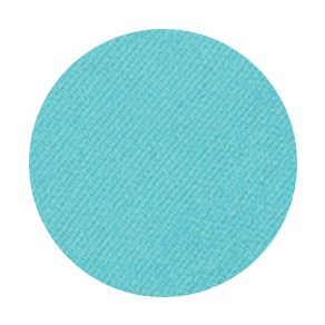 Eyeshadows - Turquoise & Blues