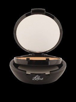 Cream foundation - Liz Belford Cosmetics
