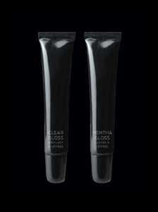 Clear Gloss - Lip Products - Liz Belford Cosmetics