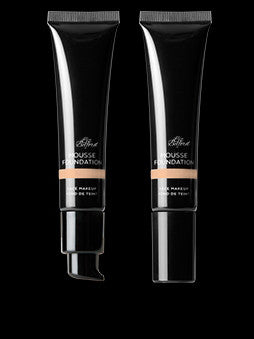 Mousse Foundation - Liz Belford Cosmetics
