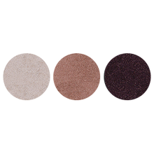 3 WELL EYESHADOW PALLET - Liz Belford Cosmetics