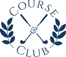 Course & Club - a new women's golf apparel line offering classic elegant pieces for on and off the course.