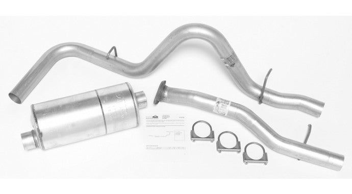 Dynomax Performance Exhaust 17378 Single 3
