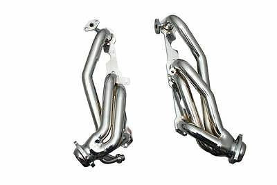Exhaust Header-Performance Gibson Perf Exhaust GP114