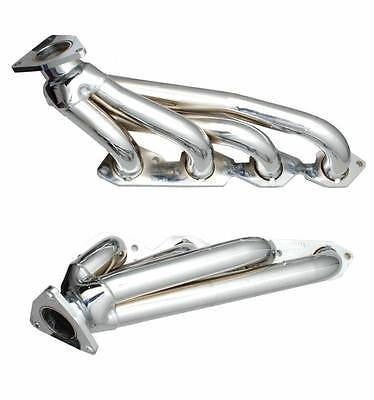 Exhaust Header-Performance Gibson Perf Exhaust GP134