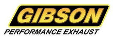 Gibson GP403 Perf Exhaust fits 07-11 Jeep Wrangler 3.8L-V6