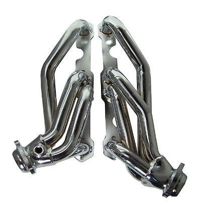 Exhaust Header-Performance Gibson Perf Exhaust GP100