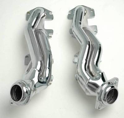 Exhaust Header-Performance Gibson Perf Exhaust GP218S-C
