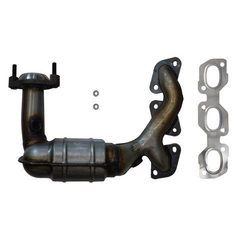 Fits 2001 2002 2003 2004 2005 2006 2007 Ford Escape 3.0L V6 Repair Flex Pipe