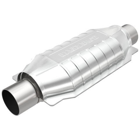 Universal Catalytic Converter Standard Oval OBDII