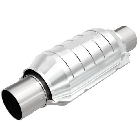 Universal Catalytic Converter OBDII Small Round