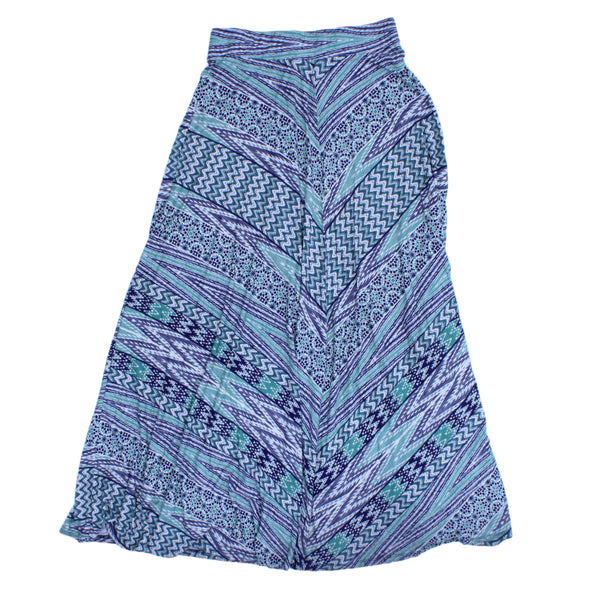Monsoon Women's Maxi Skirt M Colour:  Green