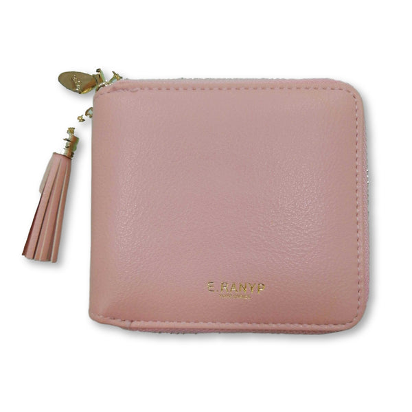 E.Ranyp Women's  Purse    Colour:Pink